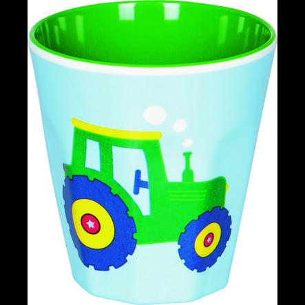 COPPENRATH Tractor de copas de melamina - Cuando sea grande