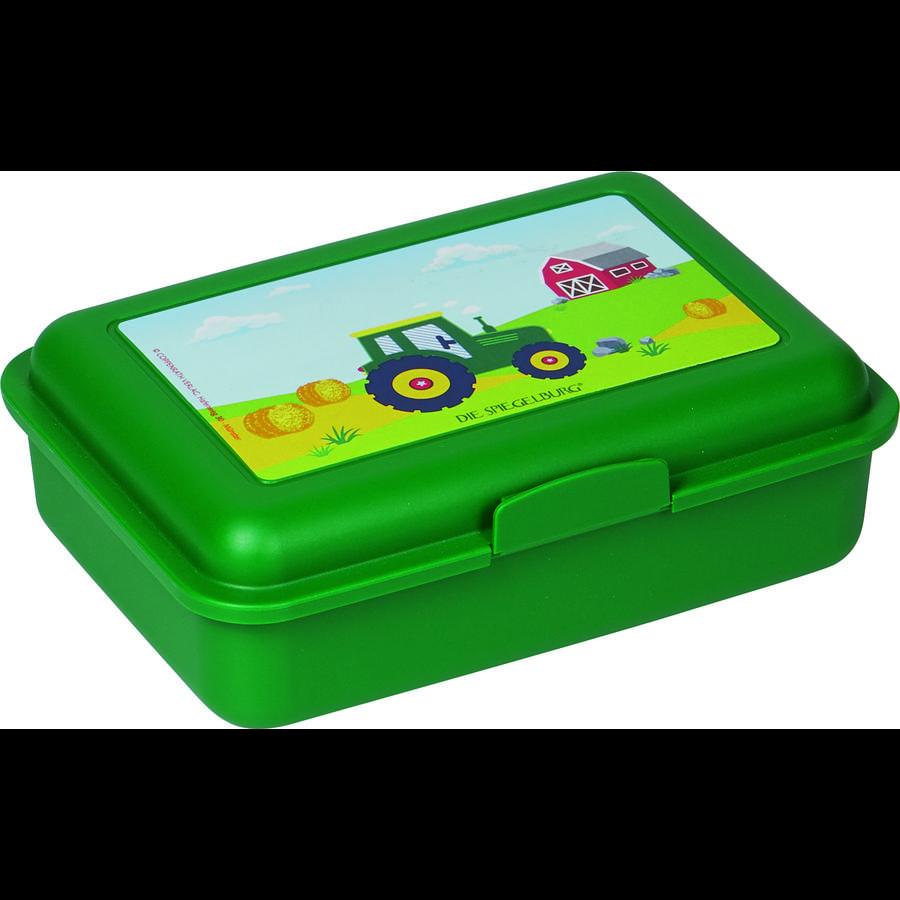 COPPENRATH Boîte à sandwich pour tracteur Quand je serai grand