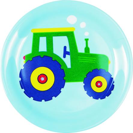 COPPENRATH Melamin-Teller Traktor - Wenn ich mal groß bin