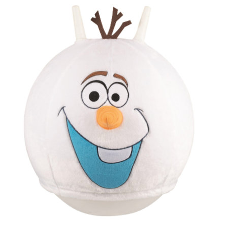 John Fluffy Jumping Ball Olaf