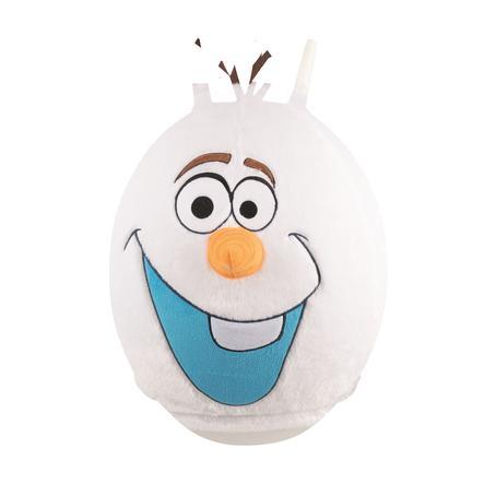 John Fluffy Sprungball Olaf