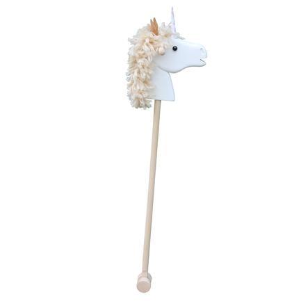 "Helga Kreft ""Steckenpferd Unicornio"""