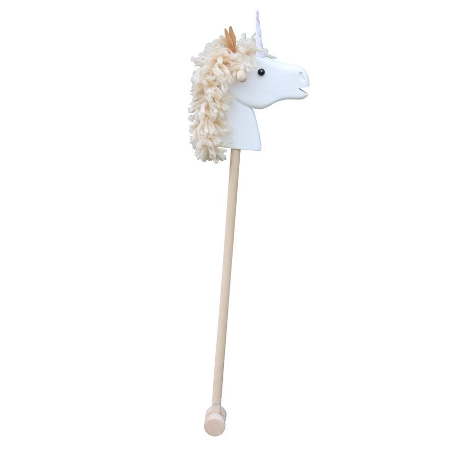 "Helga Kreft ""Steckenpferd Unicorn"""