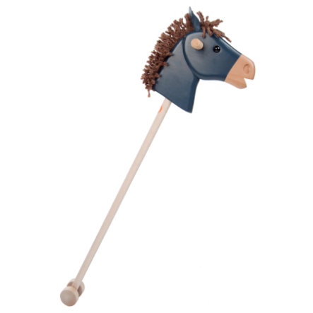 Helga Kreft Keppihevonen, aasi