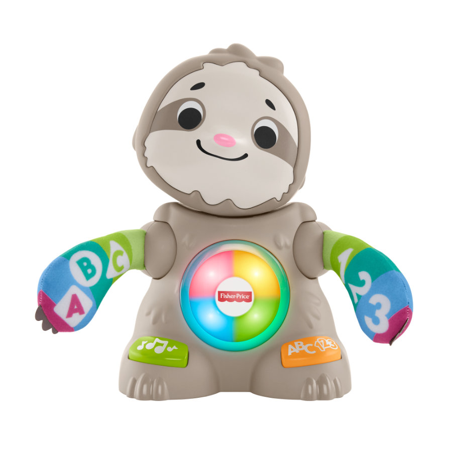 Fisher-Price® BlinkiLinkis Faultier