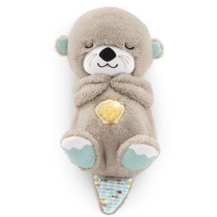 Fisher-Price® Veilleuse loutre