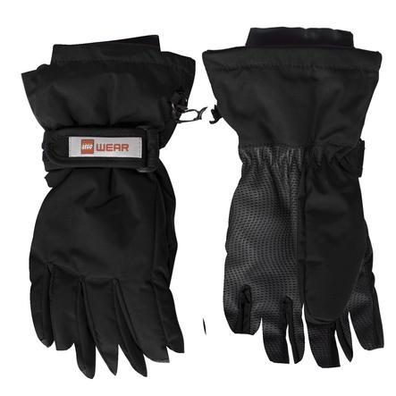 LEGO® WEAR Handschuhe LWALFRED 705 Black