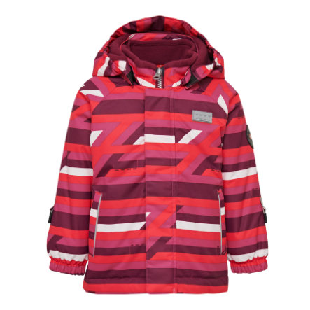 LEGO® WEAR Giacca invernale LWJESSICA 703 Rosa Scuro