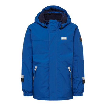 LEGO® WEAR Winterjacke LWJORDAN 719 Blue