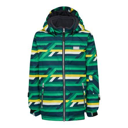 LEGO® WEAR Winterjasje LWJORDAN 723 Donker Green