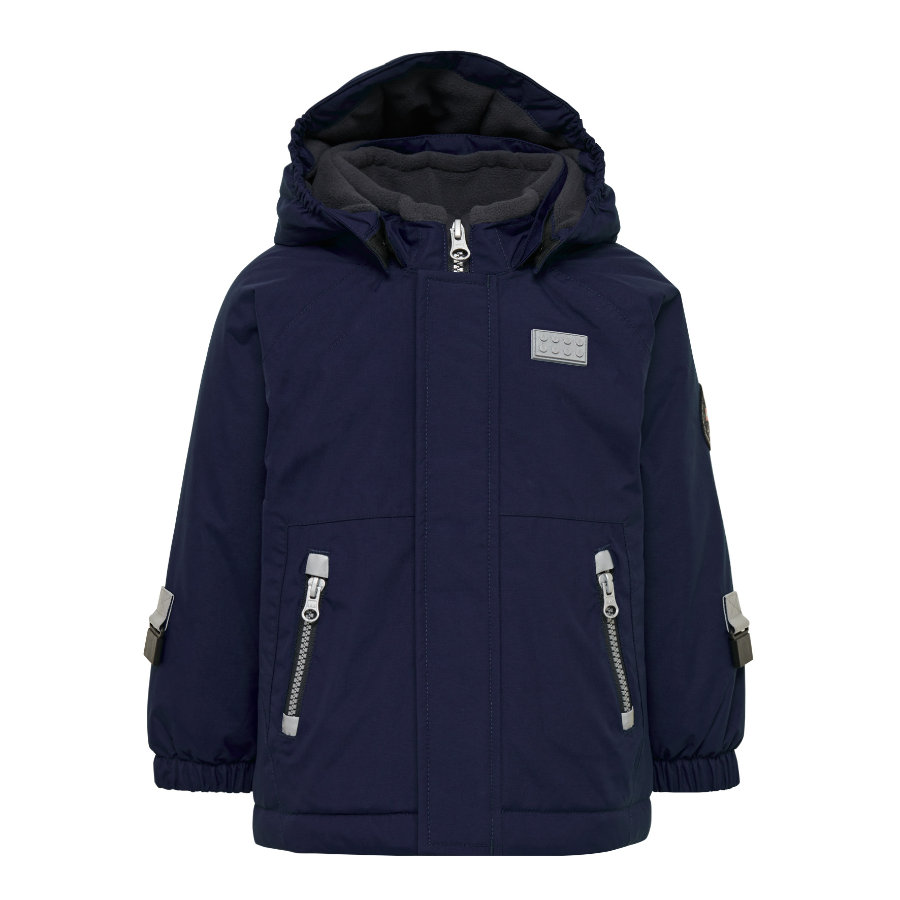 LEGO® WEAR Winterjacke LWJULIAN 708 Dark Navy