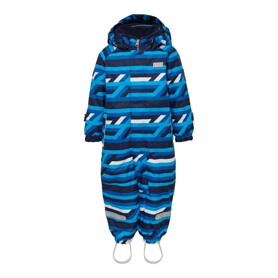 LEGO® WEAR Schneeanzug LWJULIAN 709 Blue