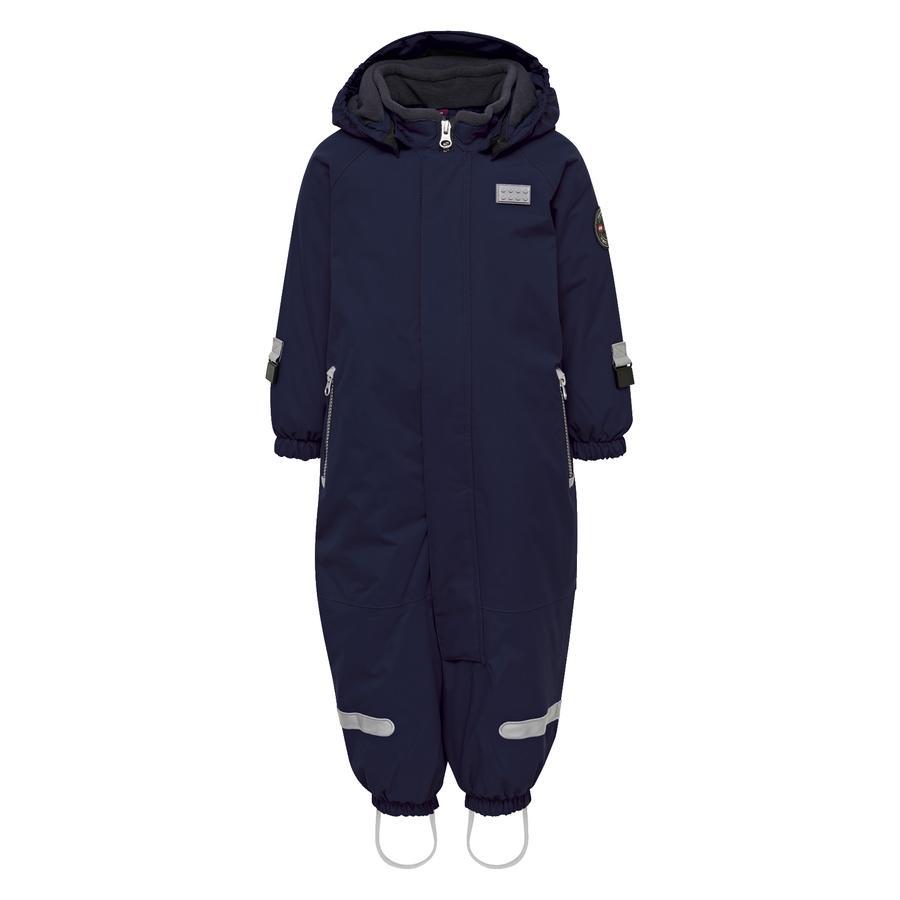 LEGO® WEAR Snowsuit LWJULIAN 711 Dark Navy