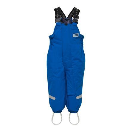 LEGO® WEAR Pantalon de neige LWPAN Bleu