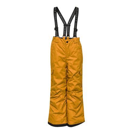 LEGO® WEAR Spodnie śnieżne LWPLATON 704 Yellow