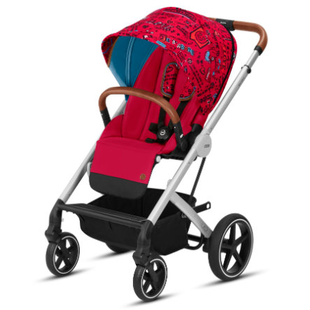 cybex Balios S  Love Red 2019