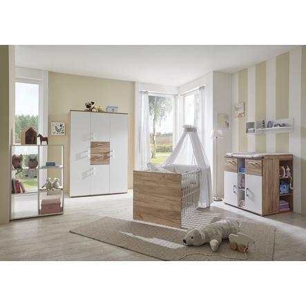 arthur berndt Kinderzimmer Anna 4-türig mit Umbauseiten
