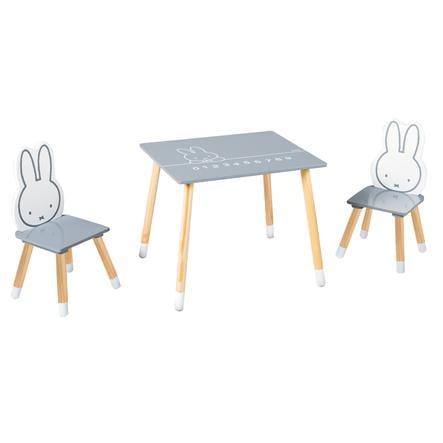 roba Kindersitzgruppe Miffy