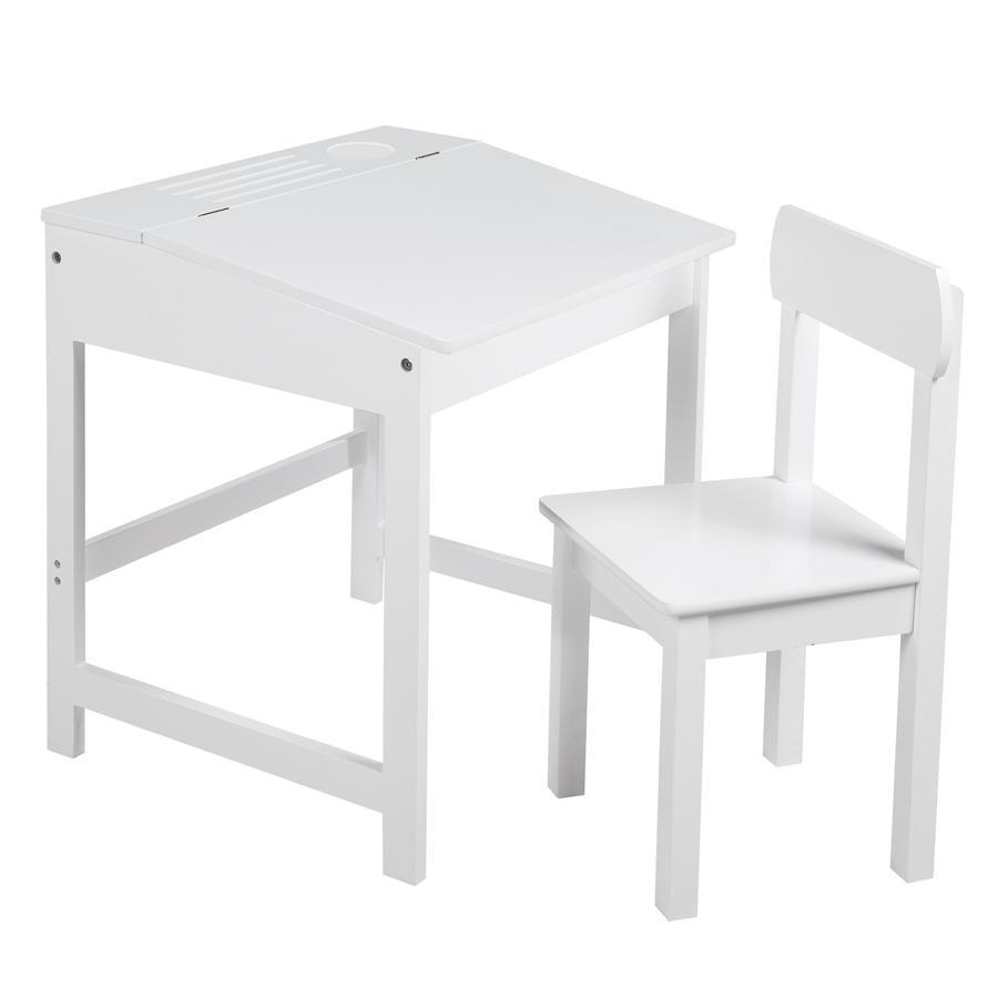 WOHNLING Eetkamerstoel (Lichtgrijs) meubels outlet