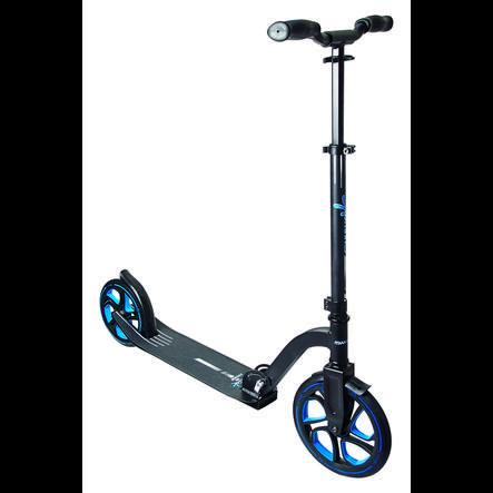 AUTHENTIC SPORTS Trottinette enfant 2 roues Muuwmi Pro 250 aluminium bleu
