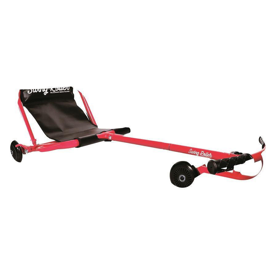 Globber Véhicule enfant Swing Roller Original, rouge