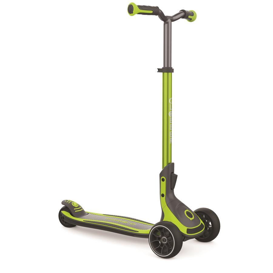 Globber Scooter Ultimum, grün