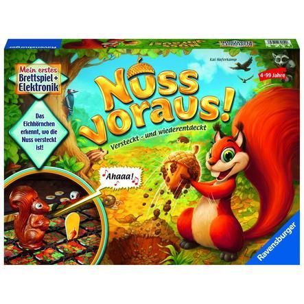 Ravensburger Kinderspiel Nuss voraus!