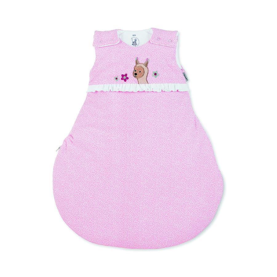 Sterntaler babysovepose Lamaen Lotte