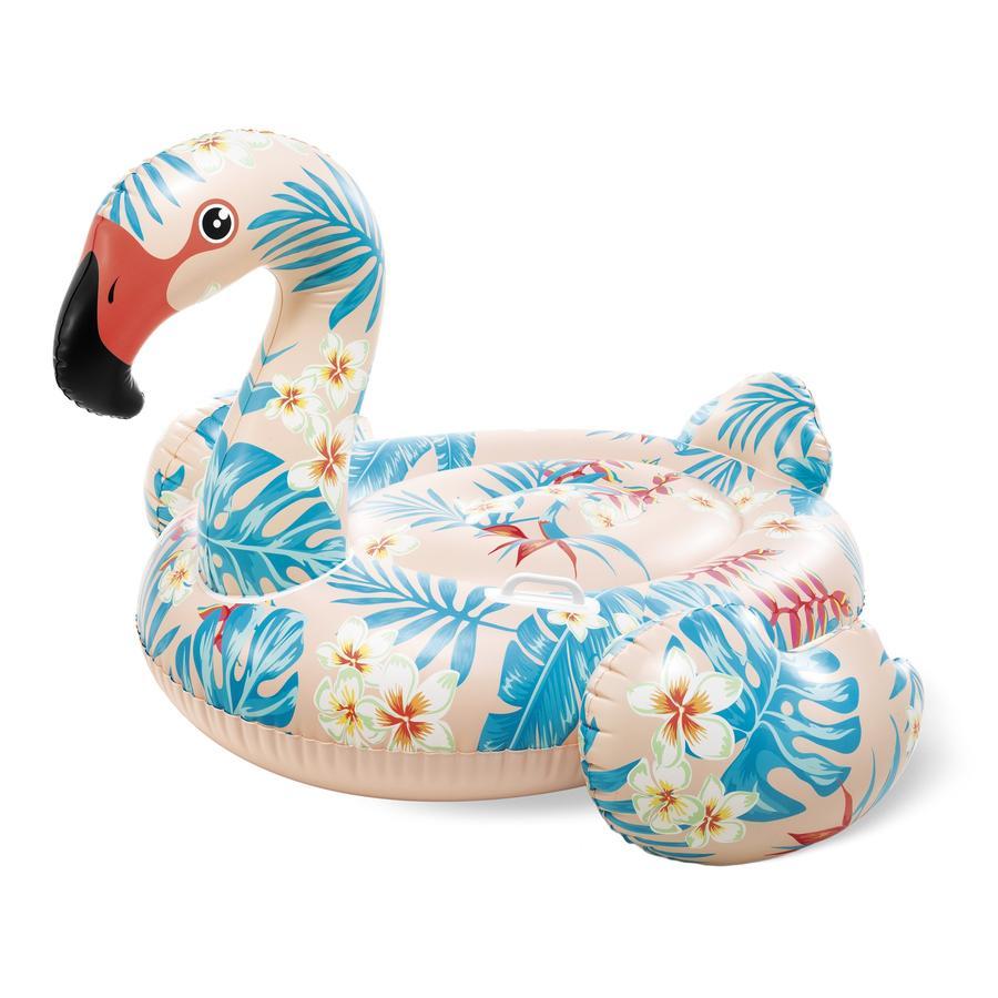 INTEX® Schwimmtier/Reittier Tropical Flamingo