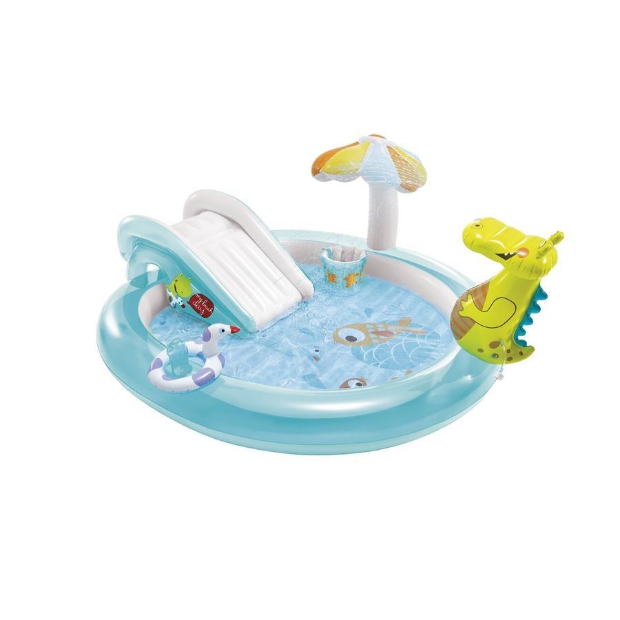 INTEX® Pool/Planschbecken - Gator Playcenter