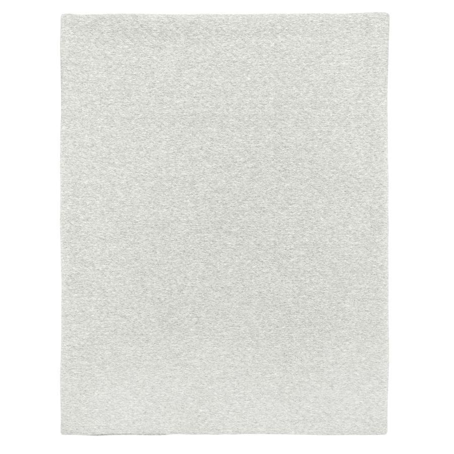 Nattou Lekmatta pure grey 100 cm x 135 cm