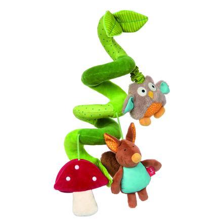 sigikid® Aktiv Spirale Wald, Newborn Activity baby markt.at