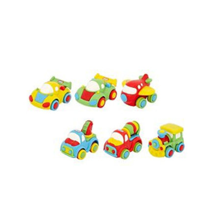 LITTLE TIKES Mini Auto Push & Gos
