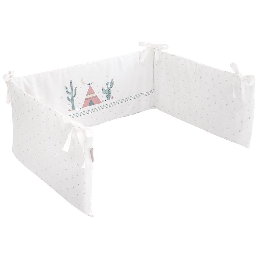Träumeland Ochraniacz do łóżeczka Kaktus