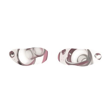 ciuccio nanobébé Flexy 2-pack - 0-3m - 0-3m - rosa