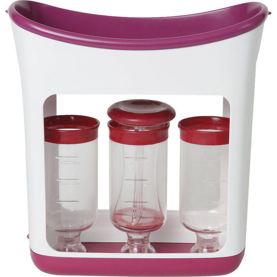 infantino Squeeze Station ™ Puree and Fill