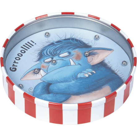 COPPENRATH Puzzle Patience - Le Grolltroll