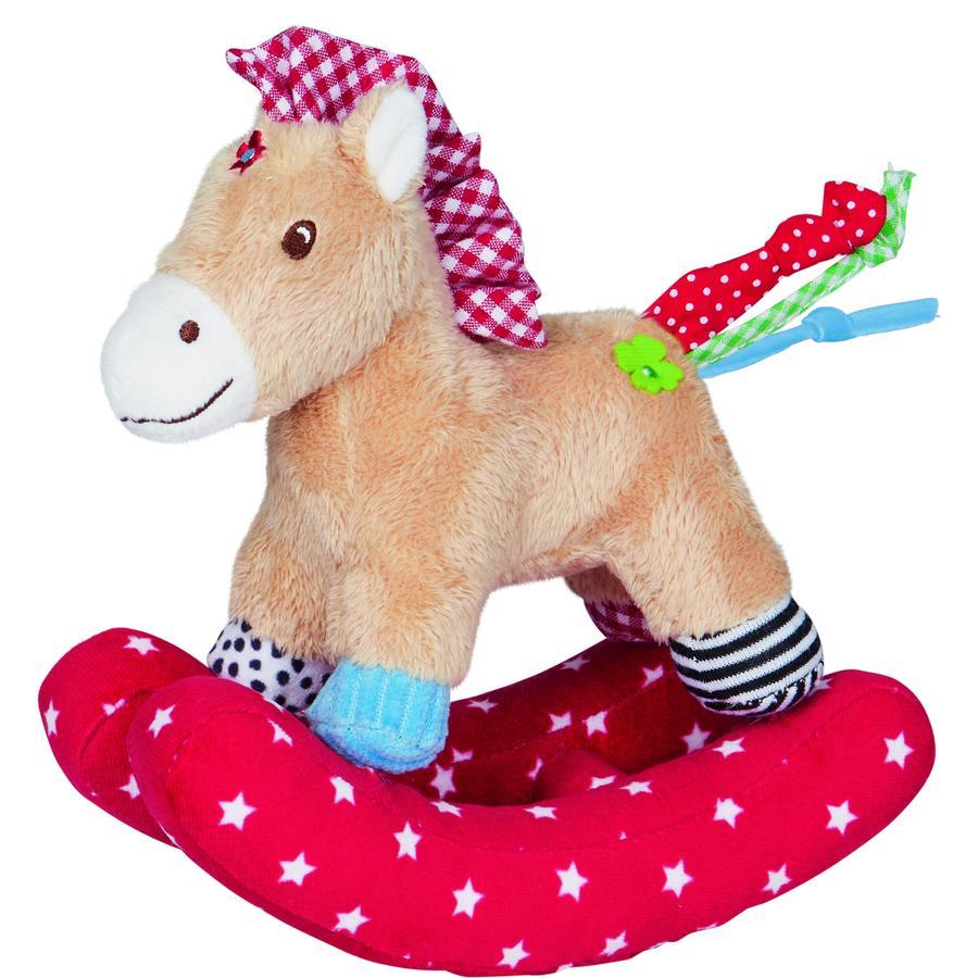 SPIEGELBURG COPPENRATH Rassel Pferdchen BabyGlück