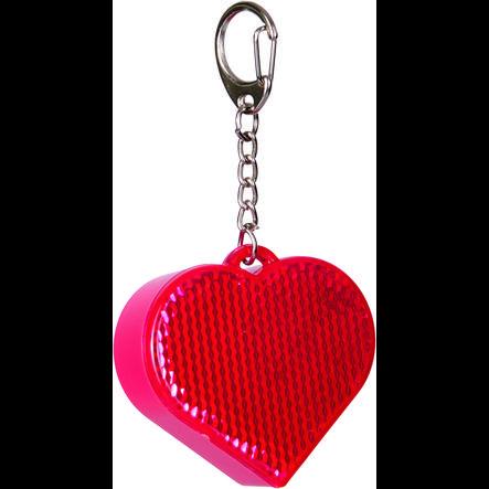 COPPENRATH blinkende hjerte vedhæng - farverige gaver