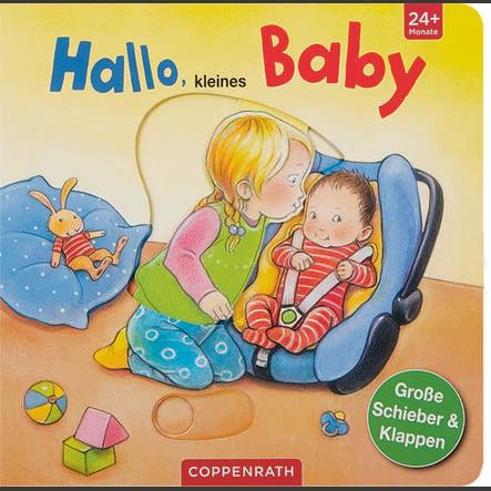 COPPENRATH Hallo, kleines Baby