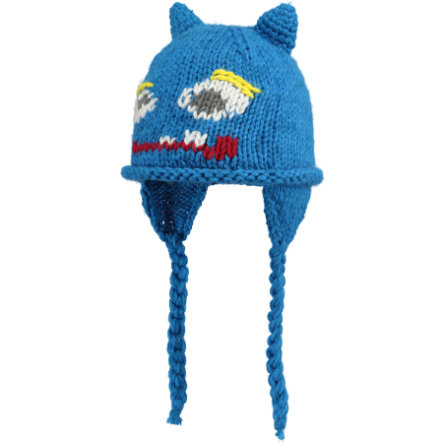 BARTS Mini Boys Czapka SPEAKY BEANIE dream blue
