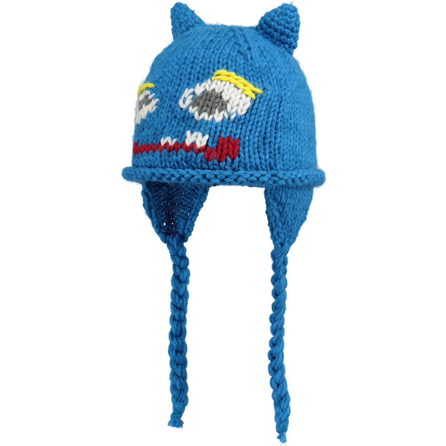 BARTS Mini Boys Mütze SPEAKY BEANIE dream blue