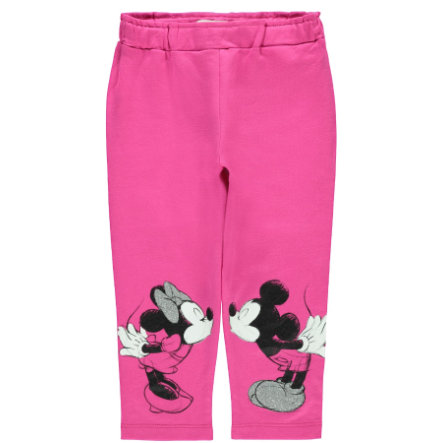name it Spodnie potowe Spodnie Fuchsia Purple