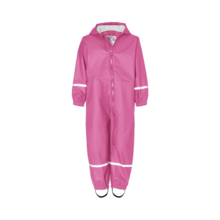 Playshoes  Rain-Overall Pink
