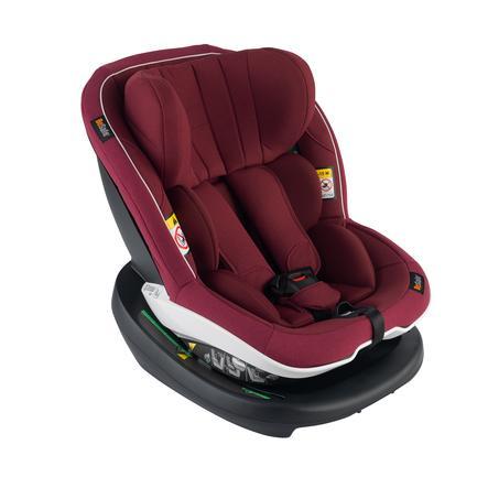 BeSafe Kindersitz iZi Modular i-Size Burgundy Mélange
