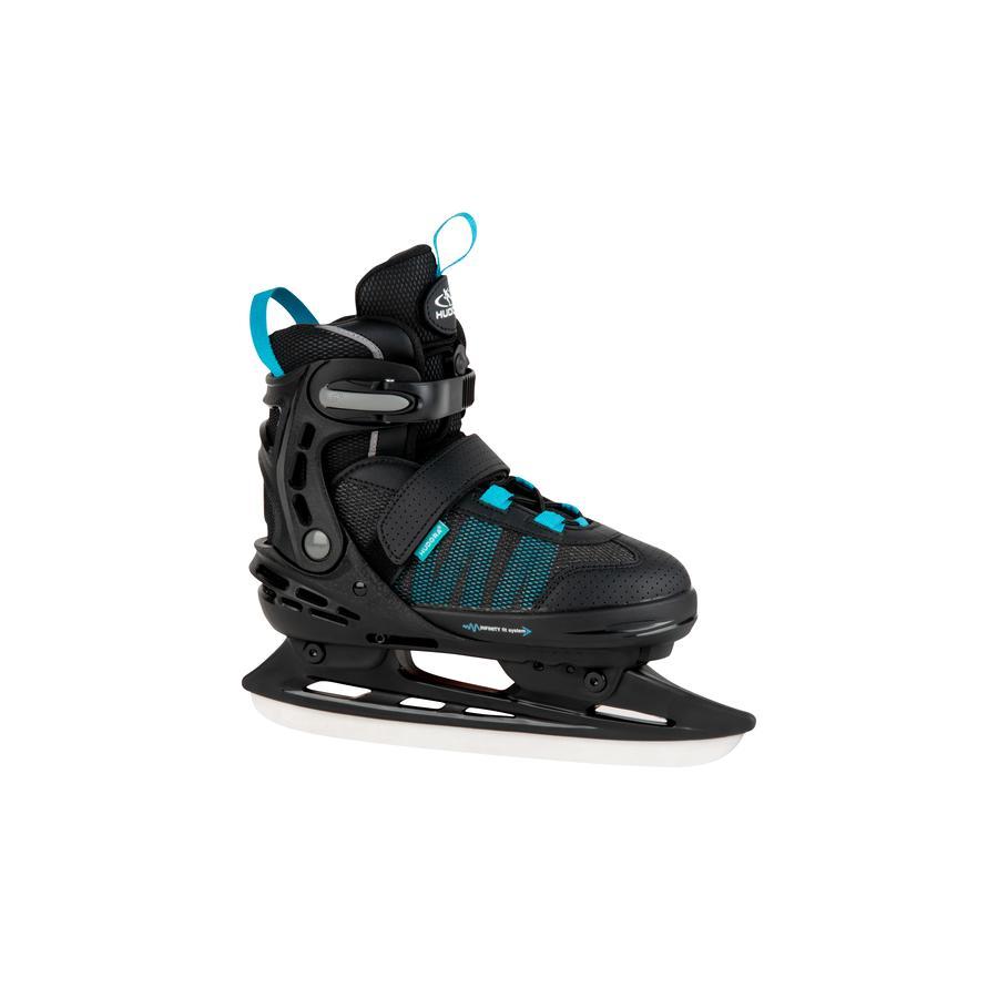 HUDORA® Allround schaats Comfort, black maat 29-34
