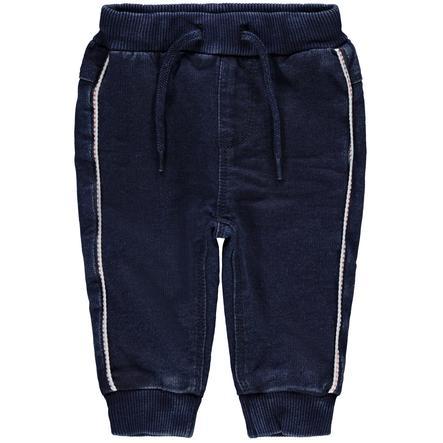 name it Jeans garçon en jean bleu foncé