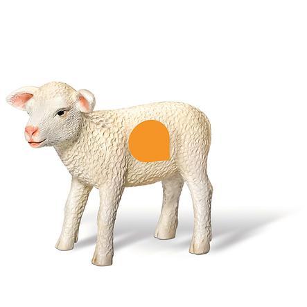 RAVENSBURGER tiptoi Spielfigur Lamm