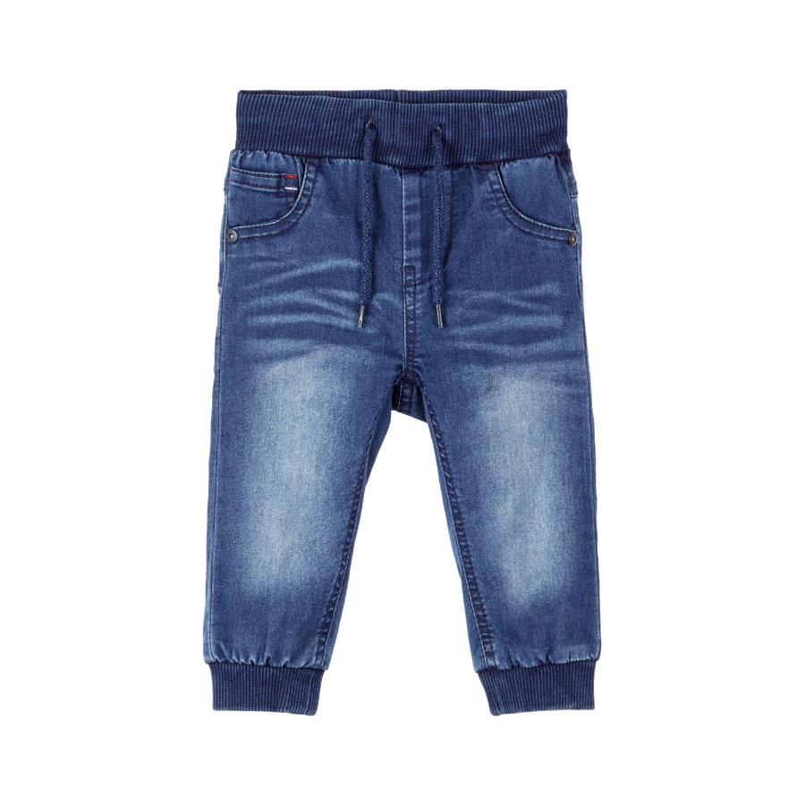 name it Boys Jeans Romeo medium blue denim