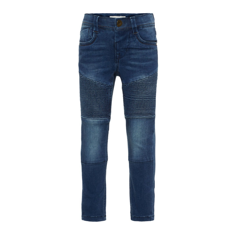 name it Jeans NMMTHEO medium blue denim